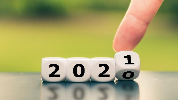 Novedades laborales 2021