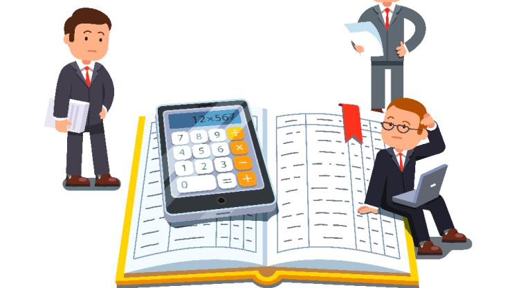 Novedades en los libros registros de empresarios y profesionales (A tu aire)